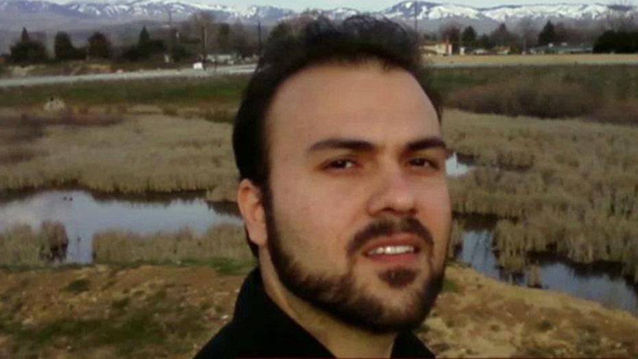 American pastor still imprisoned in Iran