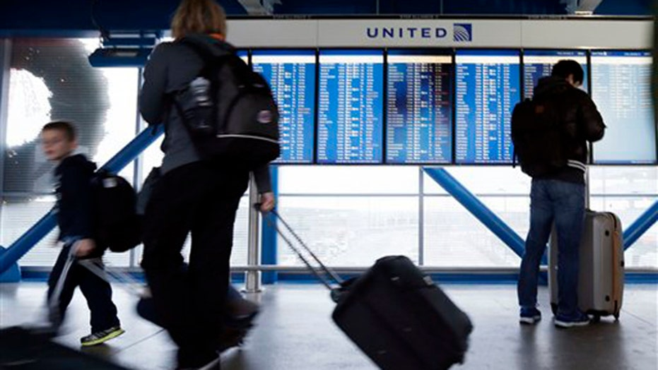 Air travelers facing new fees in new year