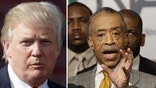 Trump: 'Conman' Sharpton has gotten away with murder