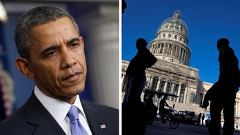 Shift on Cuba a bad political move by Obama?