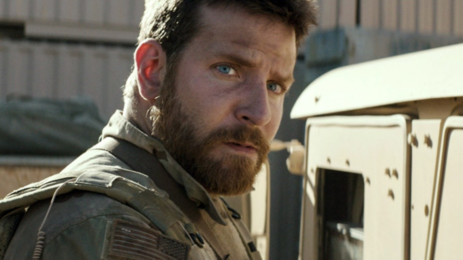'American Sniper' Clint Eastwood's best film in years
