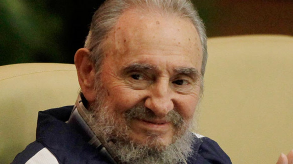 How will Castro's regime benefit from US policy shift?