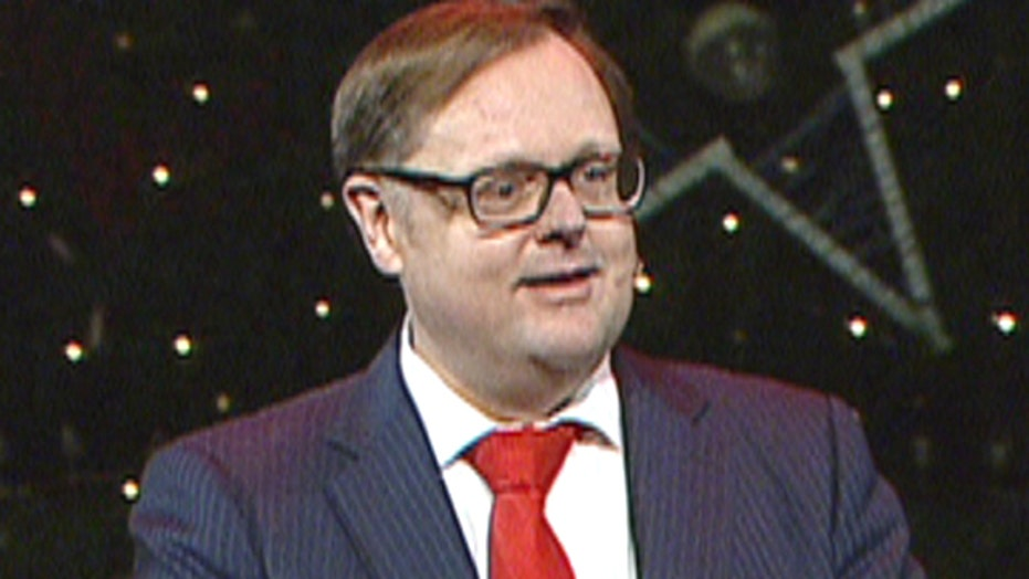 Todd Starnes Christmas Special Promo