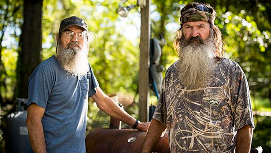 What are 'Duck Dynasty' cast's legal options?