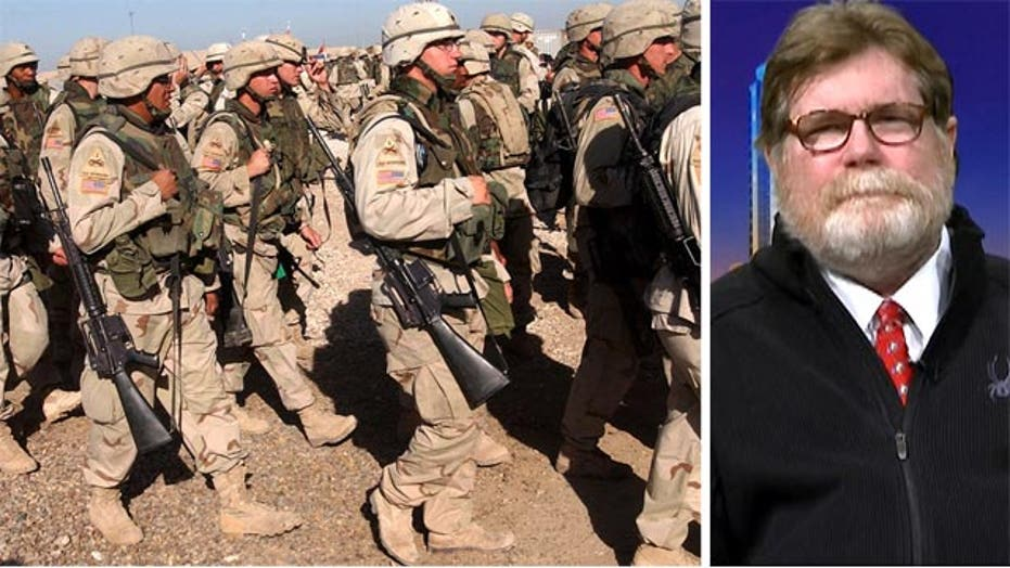 Real world implications of withdrawal from Afghanistan