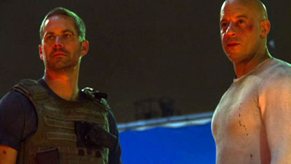 The show goes on for 'Fast and Furious' franchise