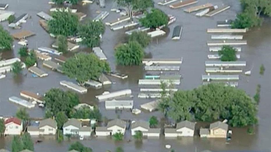 FEMA claims it overpaid flood victims, demanding money back