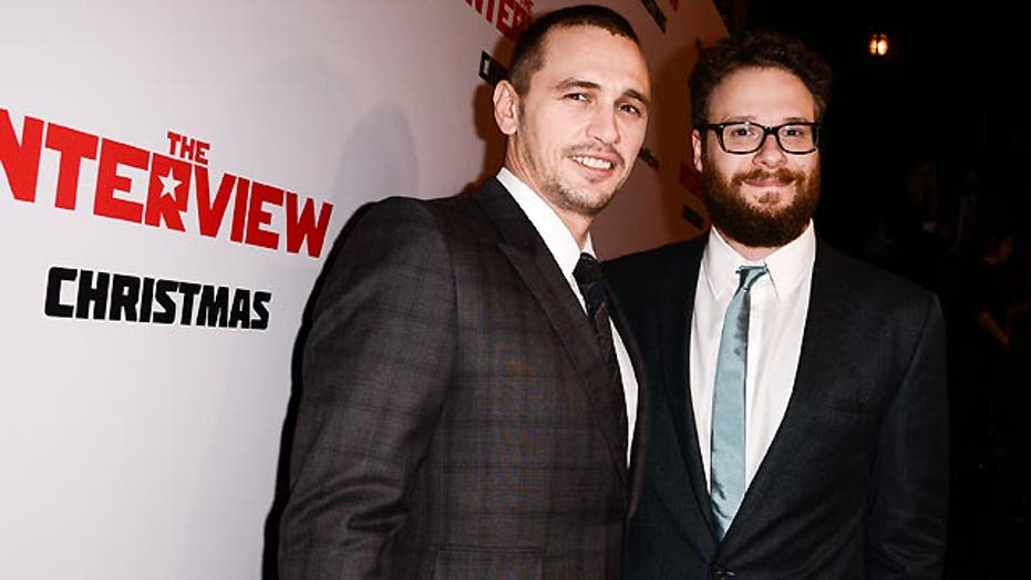 Sony reverses course on 'The Interview'
