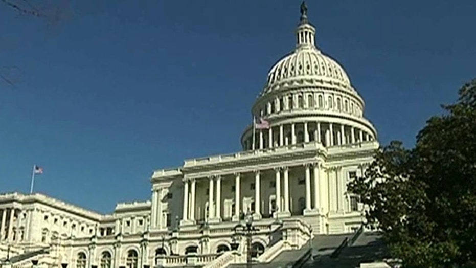 Clock still ticking on a 'fiscal cliff' deal