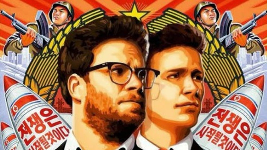 Debate over Sony's shift on releasing 'The Interview'