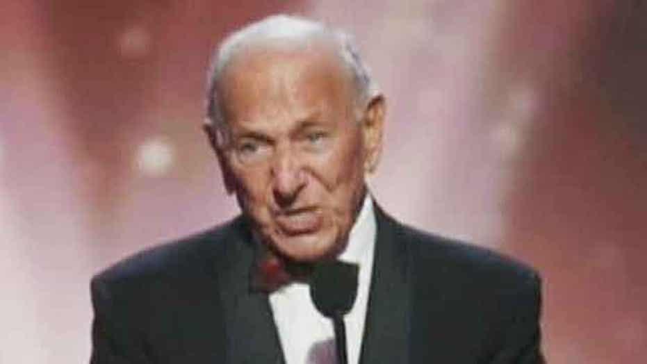 Jack Klugman, 1922-2012