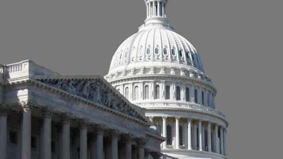 How do lawmakers close tax gap as 'fiscal cliff' nears?