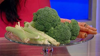 Want to lose weight in 2014? Follow these four tips for 'mindful' eating