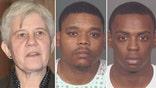 Bail fail: Judge frees two men making NYPD threats