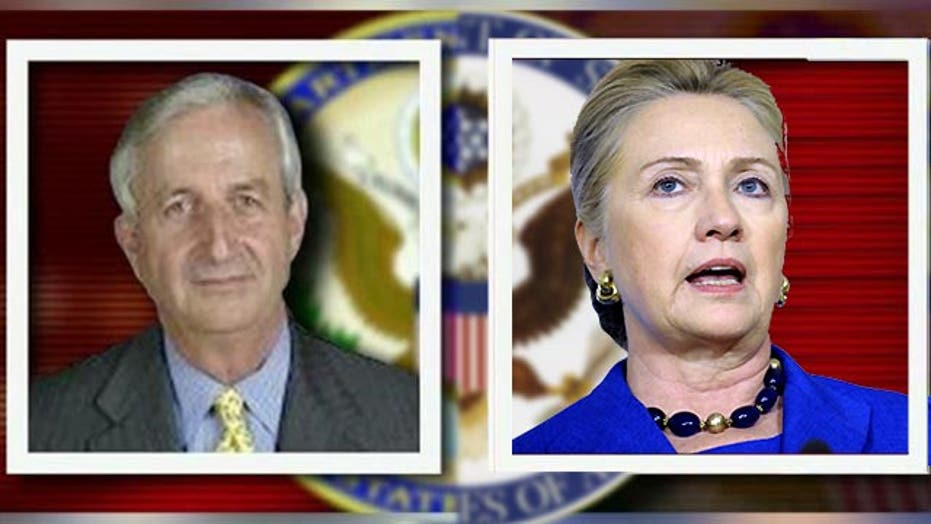 Some State officials getting off easy in Benghazi scandal?