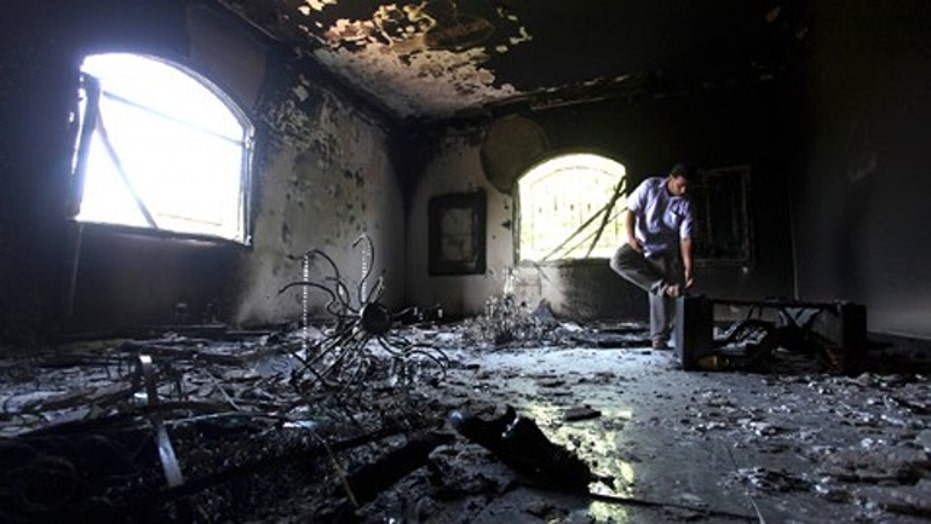 New York Times posts major report on Benghazi attack