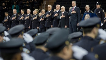 New front in battle between NYPD and NYC mayor