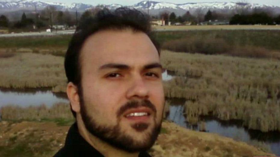 Christian pastors jailed in Iran