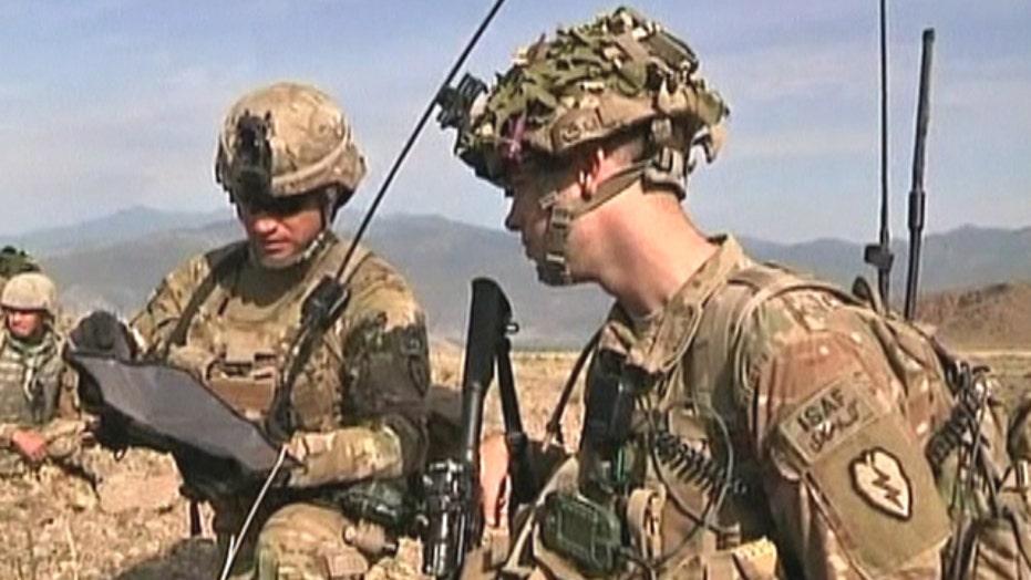 Grim warnings on Afghanistan