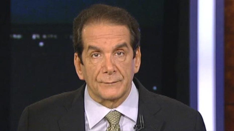 Krauthammer on Panel