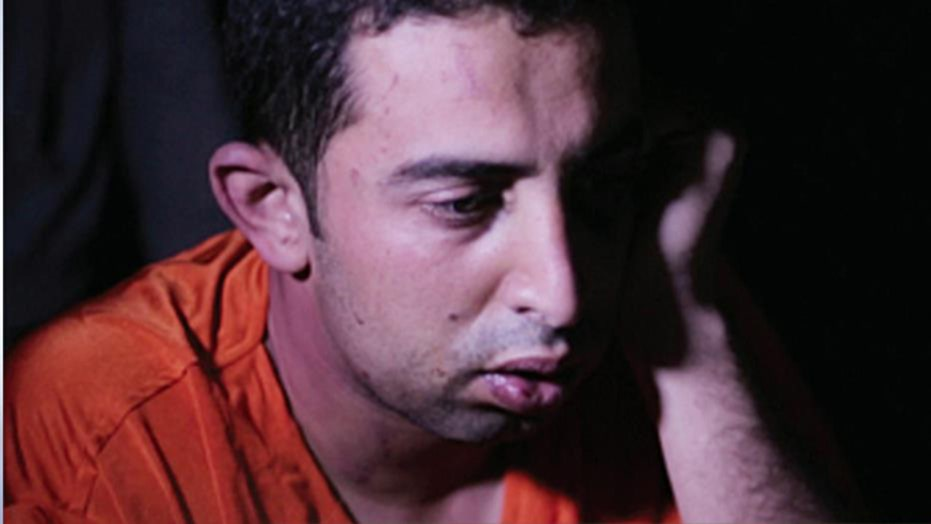 ISIS releases 'interview' with downed Jordanian pilot