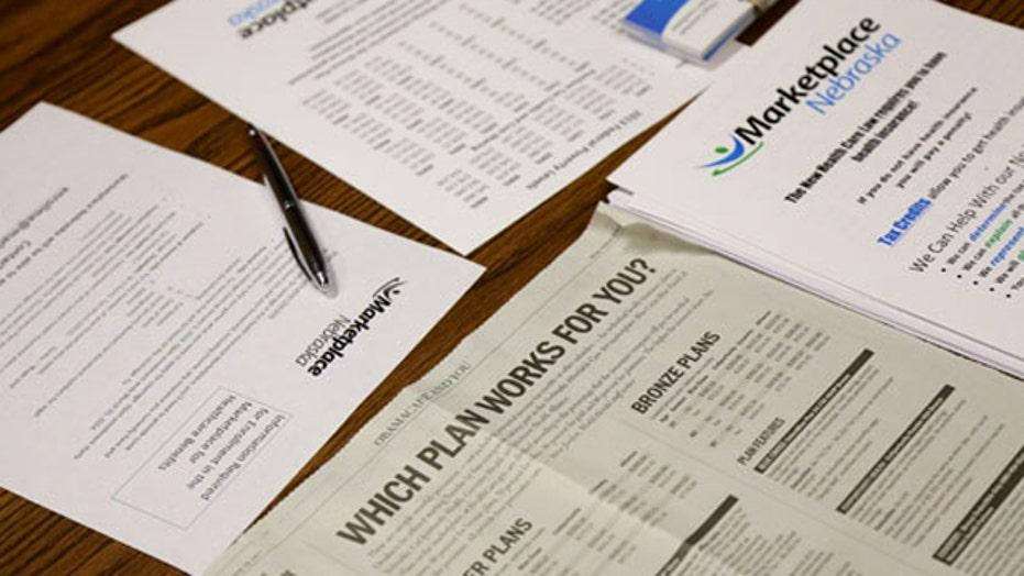 ObamaCare warning: Insurers struggling with enrollment surge