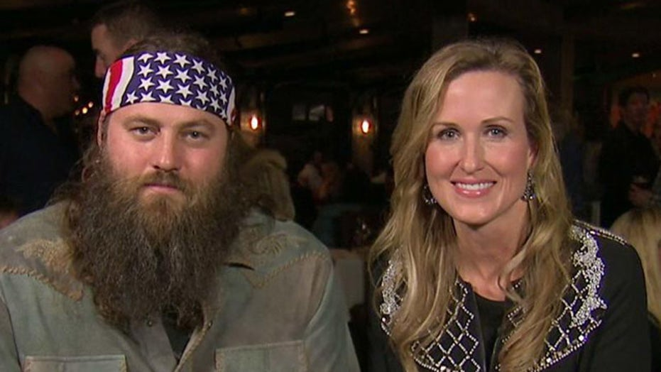 Exclusive: 'Duck Dynasty' stars on Phil's return