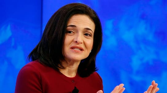 Facebook COO Sheryl Sandberg splits with billionaire boyfriend
