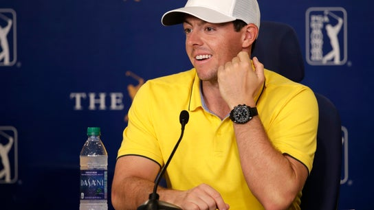 Rory McIlroy aims to score hole-in-one with personal brand