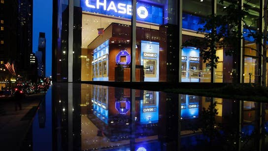 JPMorgan Chase to open up to 70 DC area branches, may hire 700