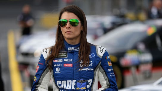 NASCAR ace Danica Patrick opens door for women in racing, Kyle Petty says