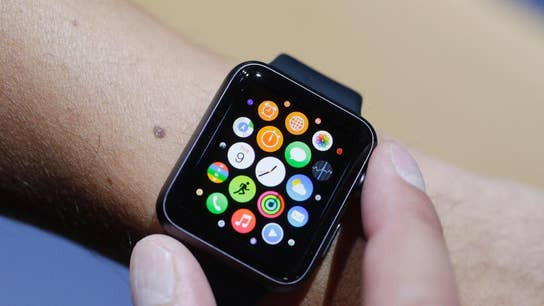 UnitedHealth offering Americans free Apple Watch if they do this