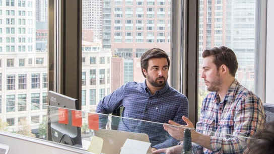 Tech Startup Aims to Transform Hiring Process for Businesses