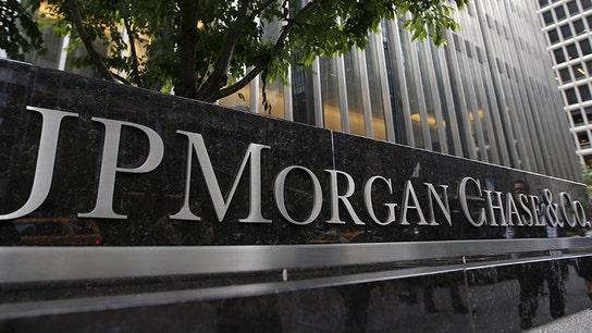 JPMorgan Chase 4Q EPS misses estimate as bond trading slumps