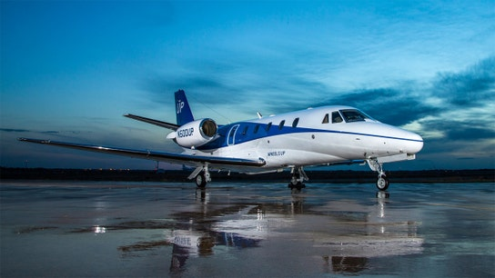 Private charter company Wheels Up now worth $1.1 billion
