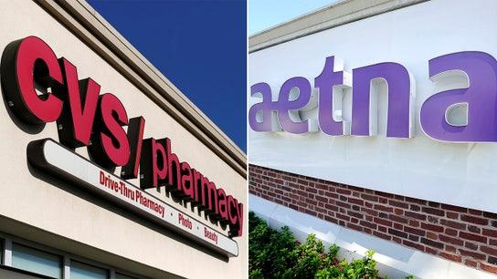 CVS, Aetna mega-merger to close after Thanksgiving