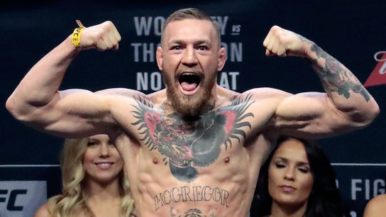 Conor McGregor says LeBron James unknowingly taught him crucial lesson about money
