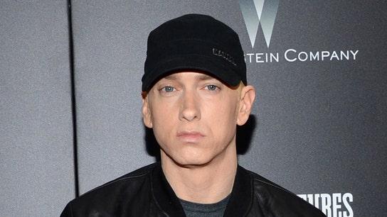 Rapper Eminem files lawsuit against Spotify over copyright & licensing breach