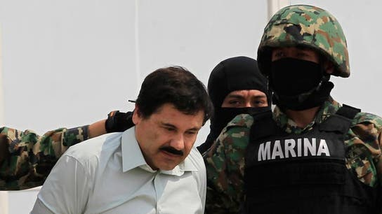 As El Chapo heads to court, his cartel is thriving without him