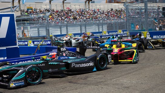 NYC to host Formula E Championship finale, race cars to top 180 mph