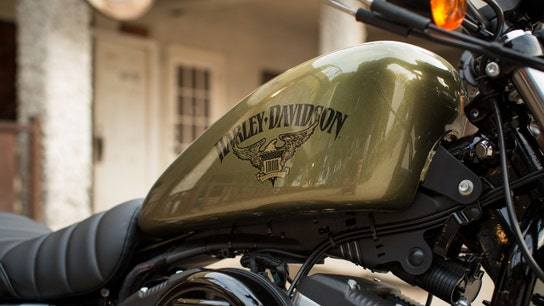 Harley-Davidson overseas move was years in the making: Bikers for Trump
