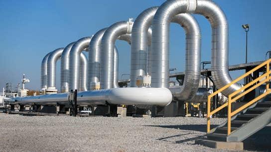 Company behind Keystone XL pipeline, TransCanada, to change name to TC Energy