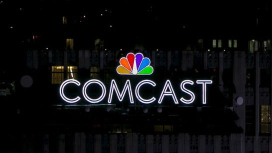 Comcast offers $31B for Sky, going head-to-head with Fox