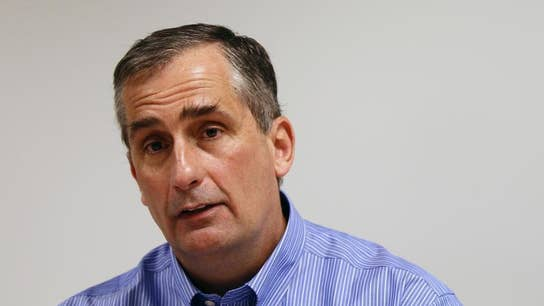Intel CEO Brian Krzanich out over relationship with former employee