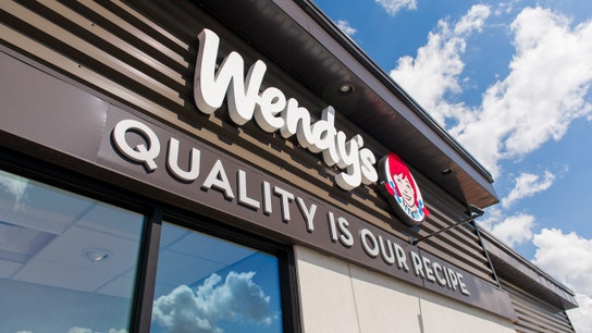 Wendy's spicy chicken nuggets are back -- and it's thanks to this rapper