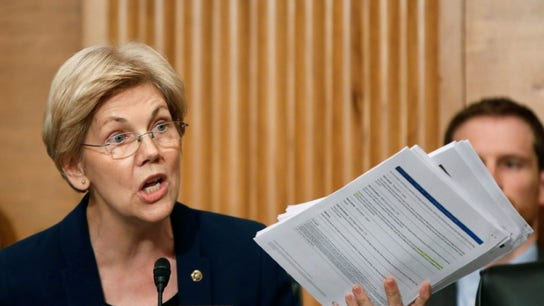Elizabeth Warren's Accountable Capitalism Act would force companies to look beyond shareholders