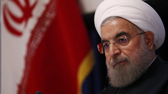 Iran says it breached nuclear pact limits on enriched uranium