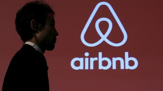 Airbnb offering customers chance to rent castles, private islands, other luxury sites