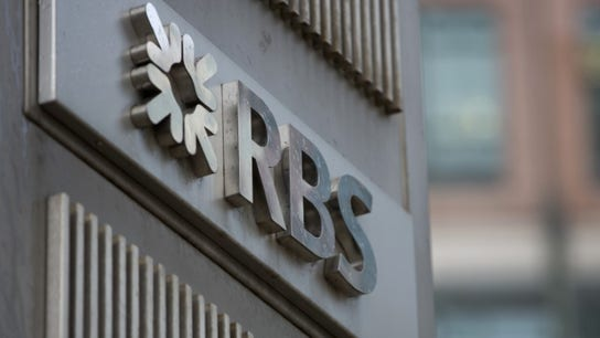 RBS pays $4.9B for crisis-era misconduct