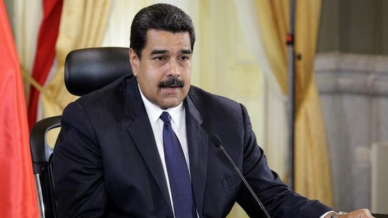 Trish Regan: Socialism has robbed the Venezuelan people of their human rights